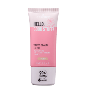 Creme Hidratante Facial Essence Hello, Good Stuff!
