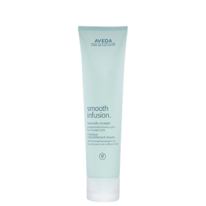Aveda Smooth Infusion Naturally Straight - Leave-In