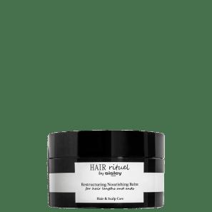 Sisley Hair Rituel Restructuring Nourishing Balm - Bálsamo 125g