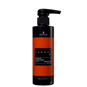 Schwarzkopf Professional Chroma ID Bonding Mask Intensa Orange - Máscara Tonalizante 280ml