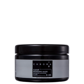 Schwarzkopf Professional Chroma ID Bonding Mask Clear 0-00 - Máscara Tonalizante 250ml