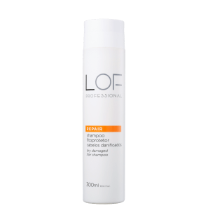 LOF Professional Repair Fitoprotetor - Shampoo 300ml