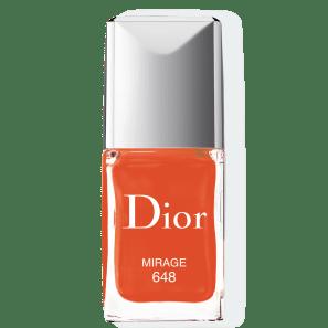 Dior Rouge Vernis 648 Mirage - Esmalte Cremoso 10ml