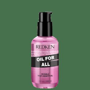 Redken Oil For All - Óleo Capilar 100ml