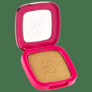 Iluminador Compacto Fairy Powder Golden