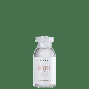 BRAÉ Soul Color Booster Ampoule - Ampola de Tratamento 13ml