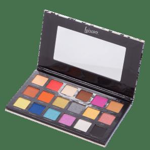 Luisance Rebel Eyes - Paleta de Sombras 13,5g