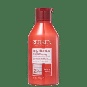 Redken Frizz Dismiss - Condicionador 300ml