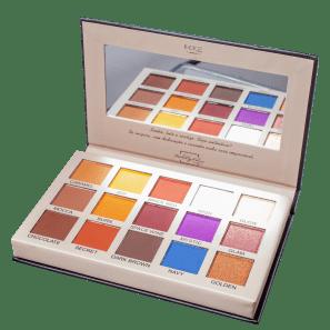 Indice Tokyo Michelly Palma Wish Eyeshadow Palette - Paleta de Sombras 22,5g