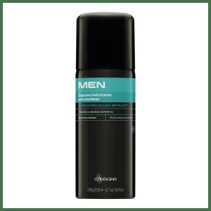 Espuma Hidratante para Barbear MEN 190g