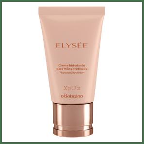 Creme Desodorante Hidratante para Mãos Elysée, 50g