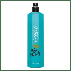 Capricho #BeMyself Desodorante Colônia 50ml