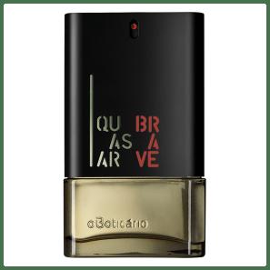 Quasar Brave Desodorante Colônia 100ml