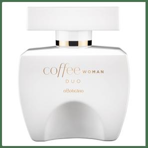 O Boticário Coffee Woman Duo