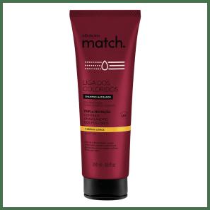 Shampoo Matizador Loiros Match 250ml