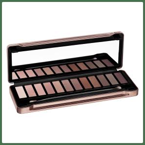 Palette de Maquiagem Perfect Rosé 12 cores Make B. 8g