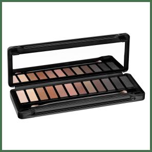 Make B. Palette de Maquiagem Perfect 12