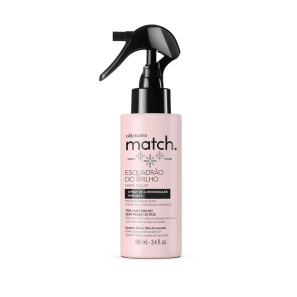 Match Spray Finalizador Brilho, 100 ml