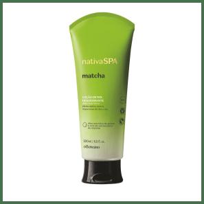 Nativa Spa Loção Detox Desodorante Corporal  200 ml