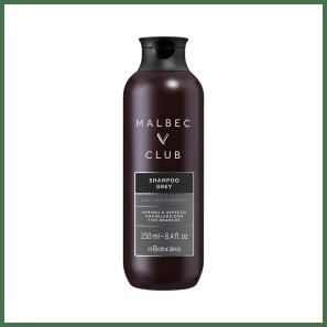 O Boticário Malbec Club Grey – Shampoo