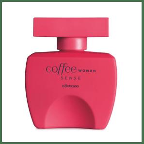 o Boticário Coffee Woman Sense - Deo Colônia Feminino 100ml