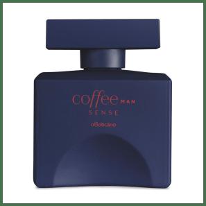 o Boticário Coffee Man Sense - Deo Colônia Masculino 100ml