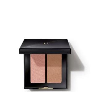 Eudora Glam Duo Rosa Elegante - Blush e Bronzer 5g