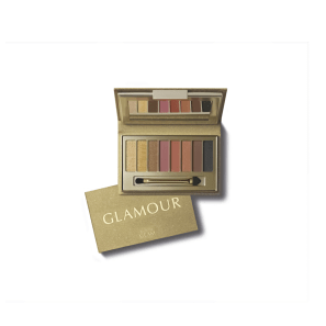 Eudora Glamour Glam Palette - Paleta de sombra 6,4g