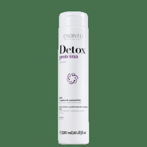 Pré-Shampoo Cadiveu