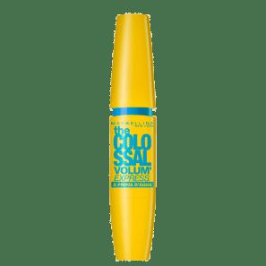 Maybelline The Colossal Volum'Express Waterproof - Máscara para Cílios 9,2ml
