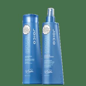 Kit Joico Moisture Recovery Hair (2 Produtos)