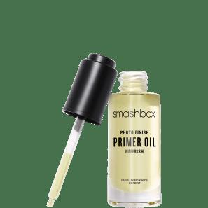 Smashbox Photo Finish Primer Oil - Primer