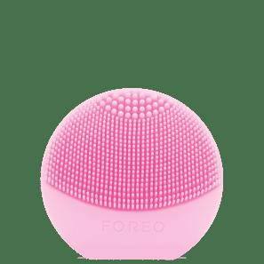 FOREO Luna Play Petal Pink - Escova de Limpeza Facial
