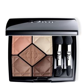 Paleta de Sombras Dior 5 Couleurs Palette Fards À Paupieres 647 Undress