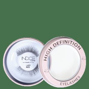 Indice Tokyo High Definition Eyelash Pink Lady - Cílios Postiços