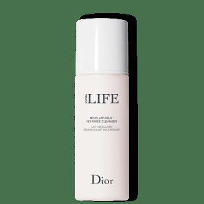 Dior Hydra Life Micellar Milk - Loção Demaquilante para Rosto e Olhos 200ml