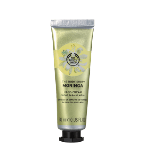 Creme de Mãos The Body Shop