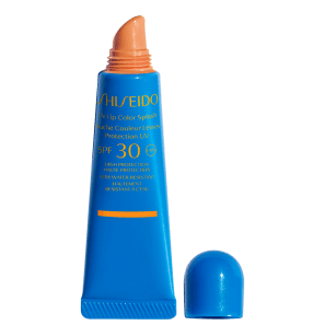 Shiseido UV Lip Color Splash FPS 30 Nairobe Orange - Gloss Hidratante 10ml