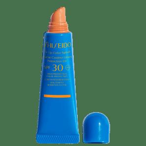 Shiseido UV Lip Color Splash FPS 30 Nairobe Orange - Gloss Hidratante 10ml
