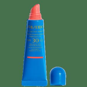 Shiseido UV Lip Color Splash FPS 30 Uluru Red - Gloss Hidratante 10ml