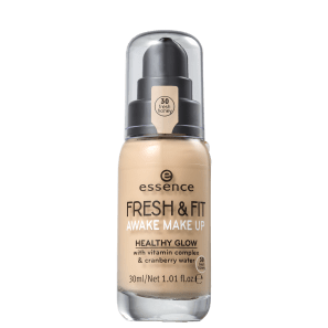Essence Fresh & Fit 30 Fresh Honey - Base Líquida 30ml