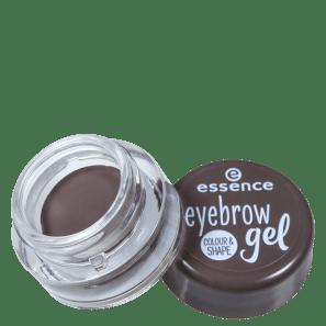 Essence Colour & Shape 01 Brown