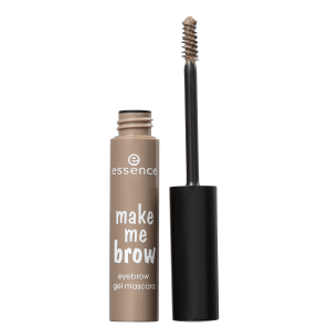 Essence Make Me Brow 01 Blondy Brows - Máscara para Sobrancelha