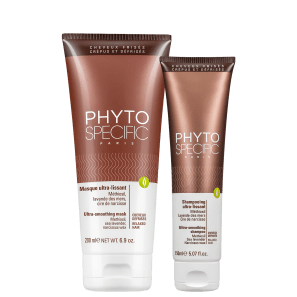 Kit PHYTO Phytospecific Ultra-Lissant Duo (2 Produtos)