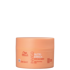 Wella Invigo Nutri-Enrich - Máscara de Nutrição