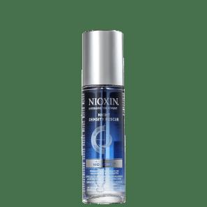 Nioxin Night Density Rescue - Tratamento noturno