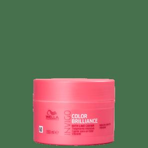 Wella Invigo Color Brilliance - Máscara Capilar