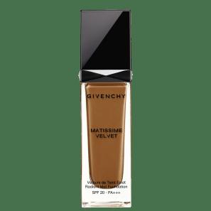 Givenchy Matissime Velvet Fluid FPS 20 N10 Mocha - Base Líquida 30ml