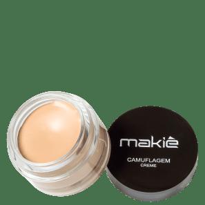Makiê Camuflagem Creme Cannelle - Corretivo 17g