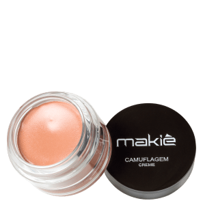 Makiê Camuflagem Creme Cover Up - Corretivo 17g